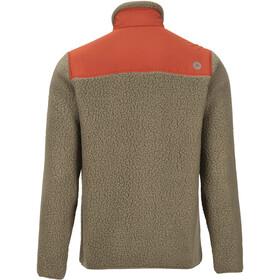 Marmot Wiley Jacket Herr cavern/dark rust